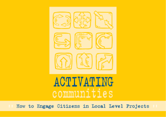 How to Engage Citizens in Local Level Projects