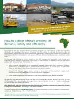 Download Information - ARA - African Refiners Association