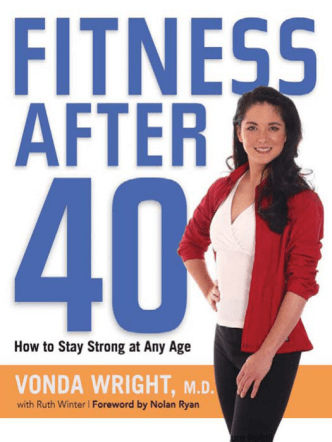 Fitness After 40 : How to Stay Strong at Any Age - Simon Lawrence