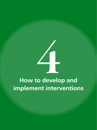 How to develop and implement interventions - FIA Foundation