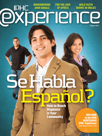 how to reach hispanics in Your community - IPHC Experience