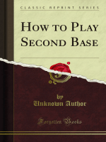 How to Play Second Base - Forgotten Books