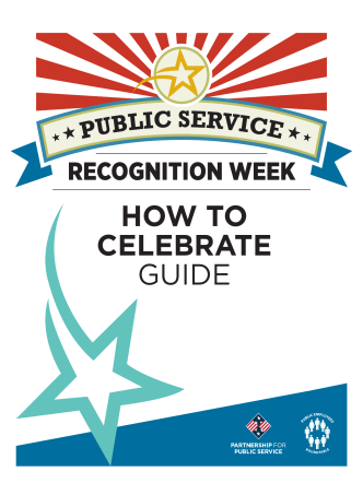 Public Service Recognition Week: How to Celebrate