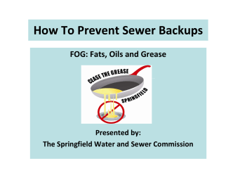 How To Prevent Sewer Backups How To Prevent Sewer Backups