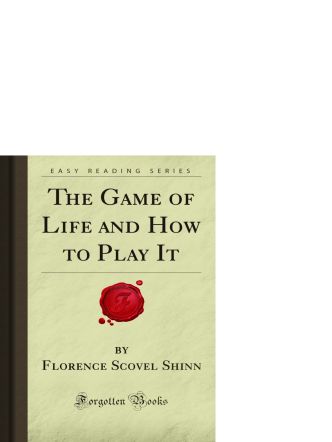 The Game of Life and How to Play It - americafreebooks.com