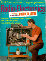 How to fix intermittent color TV sets - AmericanRadioHistory.Com
