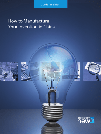 How to Manufacture Your Invention in China - lets go export!