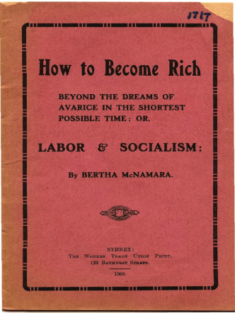 How to become rich beyond the dreams of - Reason in Revolt