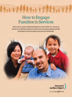 How to Engage Families in Services