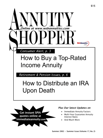 How to Distribute an IRA Upon Death How to Buy a Top-Rated