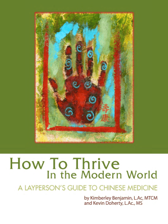 How to Thrive in the Modern World - Kimberley Benjamin