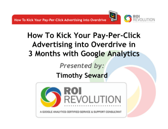 How To Kick Your Pay-Per-Click Advertising into - The System