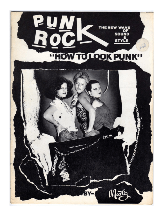 Punk Rock - How to Look Punk