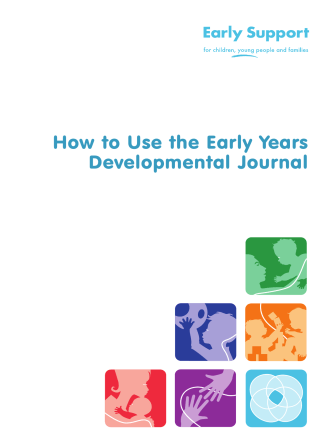 How to Use the Early Years Developmental Journal - National