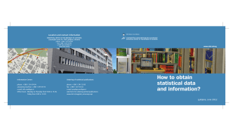 How to obtain statistical data and information?