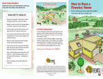 How to Have a Firewise® Home