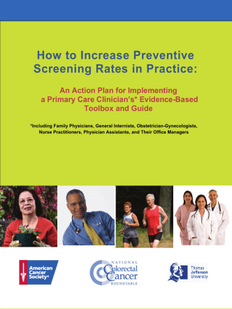 How to Increase Preventive Screening Rates in Practice: - American