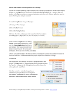Outlook 2007: How to Use Voting Buttons in You can use the Voting