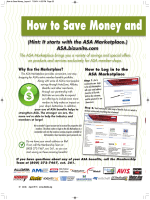 How to Save Money and - Auto Inc.